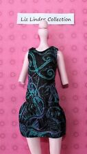 MONSTER HIGH ~ Lagoona Student Disembody Council DRESS Clothes