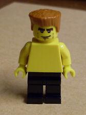 LEGO SPIDER-MAN-Norman Osborn PERSONAGGIO SPIDERMAN GIALLO personaggi minifigs NUOVO