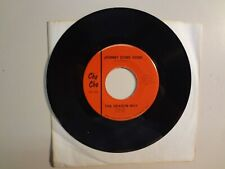 "REASON WHY: Johnny Come Home 3:40- The Game Of War-U.S. 7"" 1970 Cha Cha 843C-780"