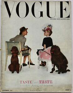 1945 De-Mob fashion 40s vintage Vogue magazine Norman Parkinson Joffe Newmarket