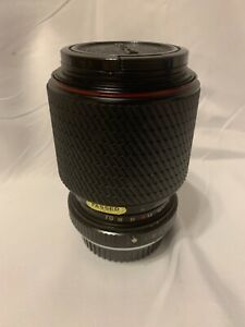 Tiki a SZ-X 210 Camera Lens NIB