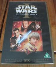 Sci-Fi & Fantasy Adventure VHS Films
