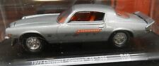 CHEVY CAMARO 1971 71 SILVER 50 FIFTY SS 396 17-48 M2
