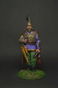 Tin soldier miniature Scythian 54 mm