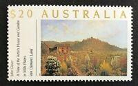 1990 $20 Twenty Dollar Stamp 'Gardens - Definitive Issue' - MNH