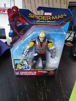 "Marvel's Shocker 6"" Action Figure Hasbro Spider-Man: Marvel Homecoming - New"