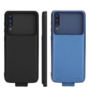 Power Bank Battery Case Charger Fr Samsung Galaxy A20 A30 A50 A50s A51 A71 4G 5G