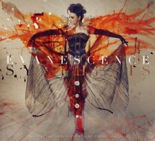 Evanescence - Synthesis, 1 Audio-CD
