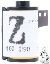 FRESH: Washi Z Quasi Infrarouge - 24 poses - N&B - Pellicule Argentique 35mm