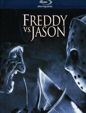 Freddy Vs. Jason [New Blu-ray] Widescreen