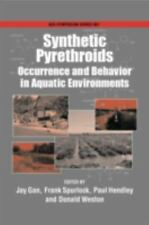 Synthesis and Chemistry of Agrochemicals (Acs Symposium Series)-ExLibrary