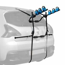 Rear 3 Bike High Carrier Car Rack To Fit Ford Kuga Ii (13-17)