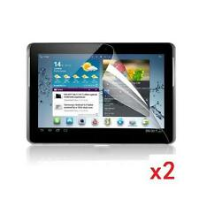 2x Pellicola Trasparente Proteggi Schermo per Samsung Galaxy Tab 2 p5100 p5110 p5113 Tablet