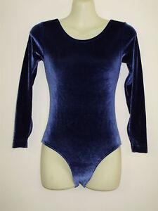Gymnastics or Dance leotards Size ,6,7,8,10 and 12 Girls Velvet