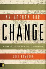 AGENDA FOR CHANGE AN: A Global Call for Spiritual and Social Transformation, Goo