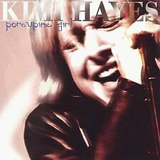 Porcupine Girl 2001 by Hayes, Kimi