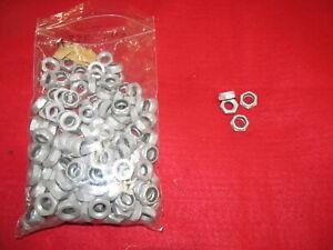 Lot of 145 MS21083D8 alum locknut