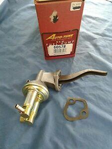 Auto-Tune Fuel Pump # 60578 Ref 41610 Ford Lincoln Mercury 351W 5.8L 1979-91