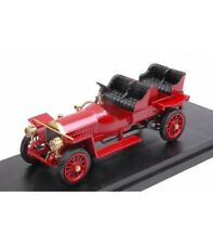THOMAS FLYER 1908 STRADALE RED 1:43