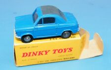 French Dinky Toys 24 L 2 CV Vespa 400 Original MIB!!!
