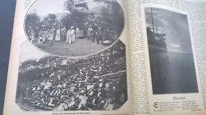 1908 cs Fürs Haus 45 Bergtheater Thale