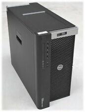 Dell Precision T7610 2x Xeon Octa Core E5-2650 v2 @ 2,6GHz 32GB ohne HDD/Grafik