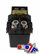 New Kawasaki KLX 250 06-07 KLR 650 08-15 Arrowhead Starter Relay Motor SMU6144