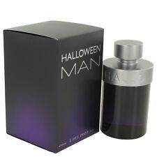 Halloween Man by Jesus Del Pozo 4.2oz/125ml Edt Spray For Men New in Box
