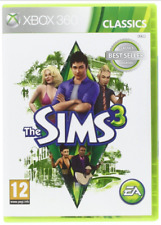 Xbox 360 - The Sims 3 **New & Sealed** Official UK Stock
