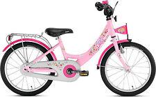 Puky 4329 18 Zoll Fahrrad Kinderfahrrad Lillifee Kinderrad Luftreifen Jugendrad