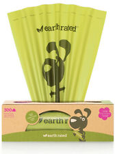EARTH RATED - Dog Waste Bags for Pantries Lavender-Scented - 300 Bags