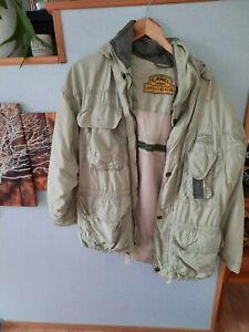 Goretex Jacke von  Camel Active,Gr. XXL, Farbe grünlich-beige