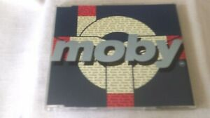 MOBY - HYMN - CD SINGLE
