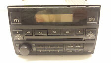 Original 2004-2006 Nissan Altima AM FM Radio  CD  28185ZB00B