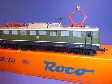 ROCO H0 04140A E150 100-6 DB E-Lok (2)