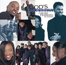 Kirk Franklin - God's Property [New CD]