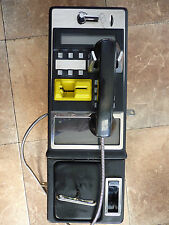 Authentic Canada Public Pay Phone Coin Telephone w/keys