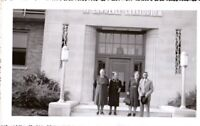Vintage  Photo, St. Lawrence Sanitorium, Cornwall Ontario  Canada, mid-century
