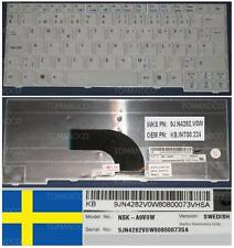 Clavier Qwertz Suédois ACER ASPIRE AS2920 NSK-A9V0W 9J.N4282.V0W KB.INT00.224
