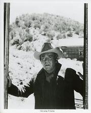 HENRY FONDA MY NAME IS NOBODY 1973 VINTAGE PHOTO ORIGINAL #9 WESTERN SPAGHETTI