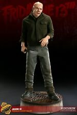 Jason Premium Format Figure #37/200 Exclusive Sideshow Statue Friday the 13th