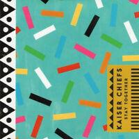 KAISER CHIEFS ~ Stay Together ~ Rare  2016  UK 5-track *PROMO* CD  album sampler