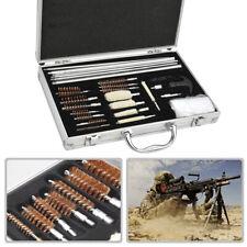 Waffenpflege Reinigungsset Waffenreinigungsset Pistole Jagd Gun Gewehr 28-tlg
