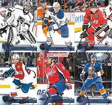 2016 2017 Upper Deck Series One Hockey Complete 200 Card Set McDavid plus 16 17
