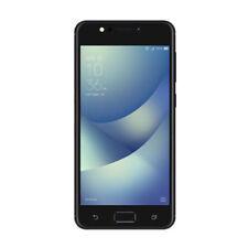 "SMARTPHONE ASUS ZENFONE 4 MAX BLACK 5.2"" DUALSIM 4G"