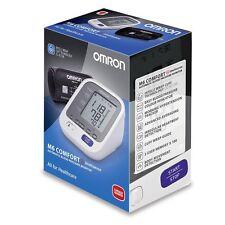 Tensiometro de Brazo Omron M6 Inteligente Deteccion Arritmias Digital Pulsometro