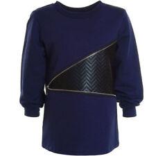 140 Langarm Jungen-T-Shirts & -Polos mit Logo Größe