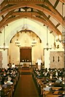The Chapel-in-the-woods, Albion, Michigan