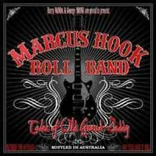 Tales Of Old Grand Daddy - Hook Marcus Roll Band CD Sealed ! New !