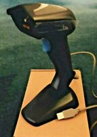 REDUCED auto Datalogic Gryphon GD4430-BK 2D USB barcode scanner,READS ALL,SUPERB